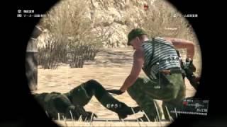 メタルギア5ソ連兵に旧マザーベース兵を見せたらまさかの結果に⁉ thumbnail