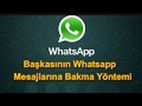 Whatsapp Takip Etme Programı Nedir?