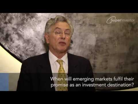 George Sudarskis: When will emerging markets fulfil their promise for private equity?
