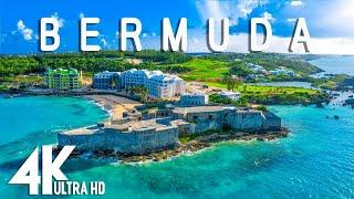BERMUDAS 4K UHD  Música relajante junto con hermosos videos de la naturaleza  Video 4K Ultra HD