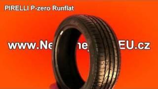PIRELLI P-zero Runflat - NejlevnejsiPNEU.cz(Naší nabídku pneumatik Pirelli naleznete na http://www.NejlevnejsiPNEU.cz., 2010-10-04T22:57:32.000Z)