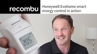 "Honeywell Evohome hands-on: ""We invented the thermostat"""