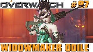 Overwatch #97 - Widowmaker Odile