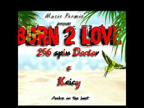 Born to love Keicy x Dj Shiru (official audio) by KEICY OFFICIAL