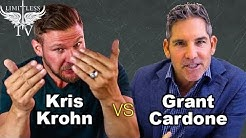 Multifamily vs. Single Family Homes - Grant Cardone vs. Kris Krohn
