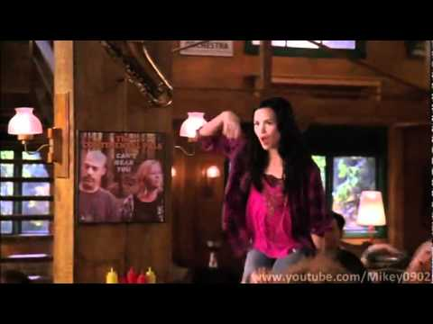 Camp Rock 2: The Final Jam - Can't Back Down