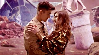 Sebastian Dobrincu ❌ @Ioana Ignat - Inima Naiva 💔 Official Video
