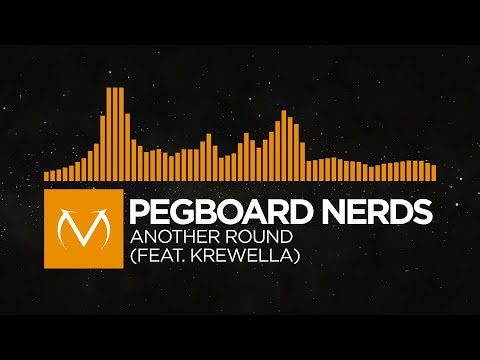 [Progressive House] - Pegboard Nerds - Another Round (feat. Krewella)