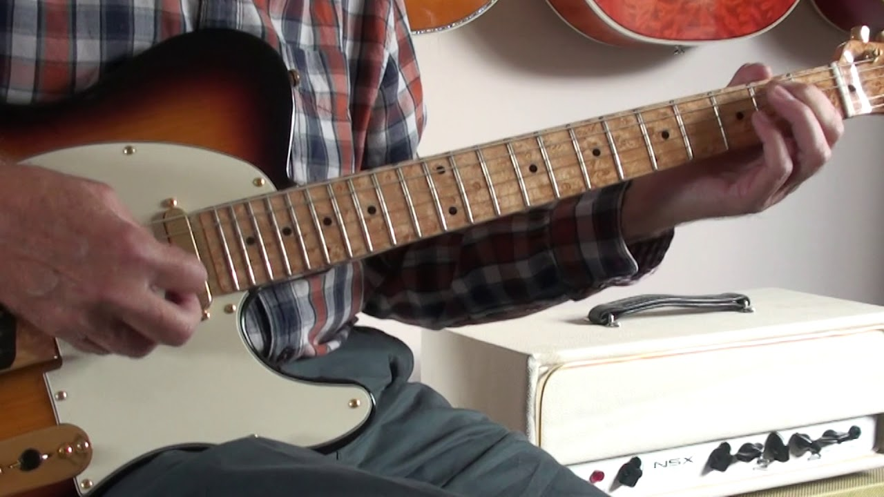 Maggie May Rod Stewart Guitar Cover By Phil Mcgarrick Free Tabs