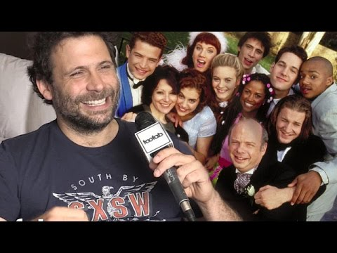 Jeremy Sisto Talks