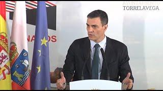Sánchez sobre la posición de España con la PAC