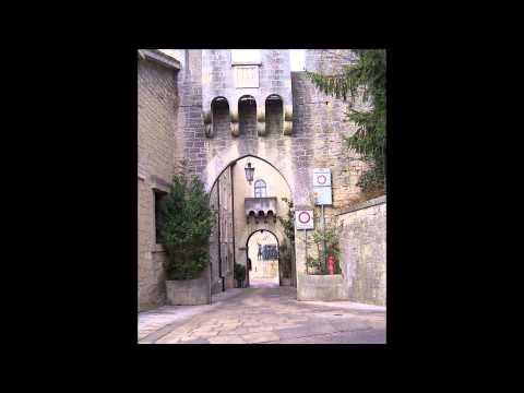 San Marino prisoner - Did you Know SHOW Season 01 episode 08