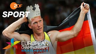 EC kompakt: Highlights Tag 7 | European Championships 2018 - ZDF