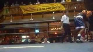abraham davis fights