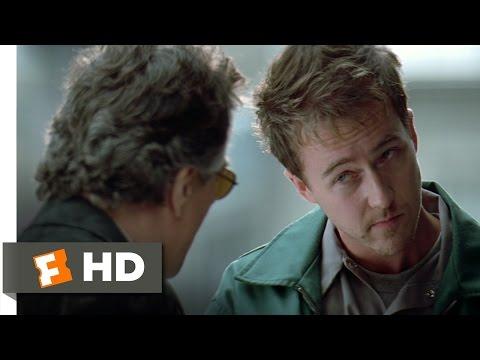 The Score (1/9) Movie CLIP - Brian (2001) HD