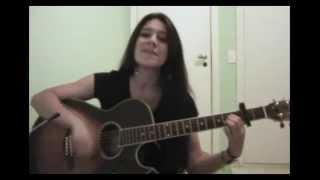 Luciana Mello - Simples desejo (cover acústico)