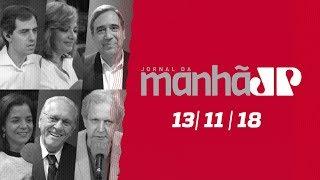 Jornal da Manhã - 13/11/2018