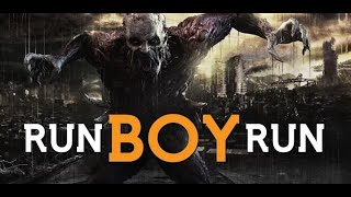 Dying light free running game play (ps3)