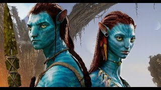 Avatar 2 Official Trailer. Movie Coming on 2020.