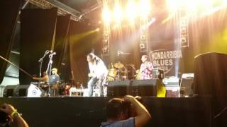Video KENNY NEAL 1-2 - XII HONDARRIBIA BLUES FESTIVAL 2017 -07-14 download MP3, 3GP, MP4, WEBM, AVI, FLV Januari 2018