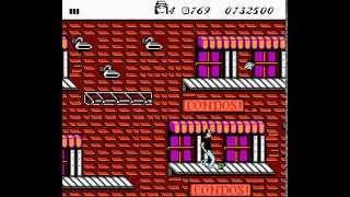 NES Longplay [473] Wayne