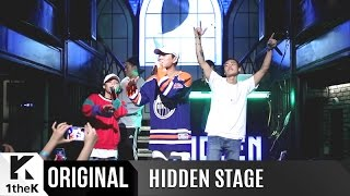 HIDDEN STAGE: Hash Swan X dKash(해쉬스완X디캐시)_Ay (Feat. SillyBoot)
