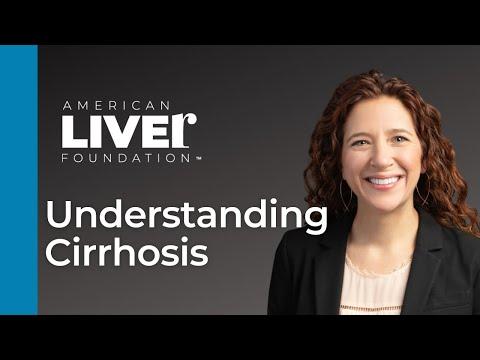 Understanding Cirrhosis and Optimizing Treatment
