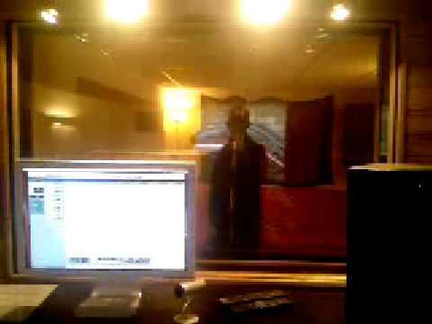 vagabon  / race humaine (en studio