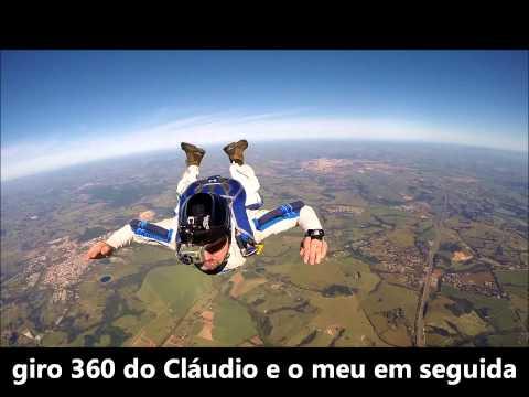 Carlos Filipe Lagarinhos paraquedismo 06 06 15