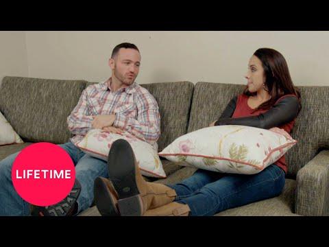 Love at First Flight: Alma Felt Abandoned By Michael (Season 1, Episode 2) | Lifetime