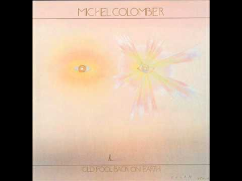 MICHEL COLOMBIER - The God Pan (instrumental music)