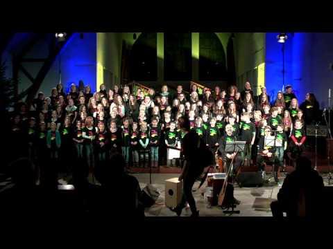 Bele Mama - Chor über Brücken 2015