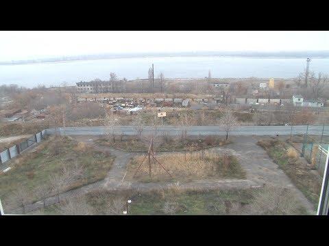Семейный бизнес отнял у жителей Волгограда территорию для спорта и отдыха