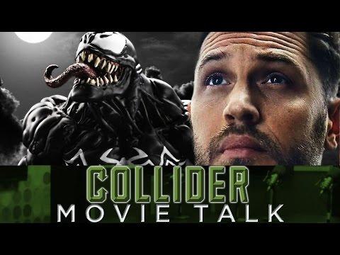 Venom Casts Tom Hardy, Tom Holland Cast As Nathan Drake - Collider Movie Talk