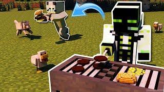 ISY IST EIN QUATSCHKOPF?! - Minecraft [Deutsch/HD]