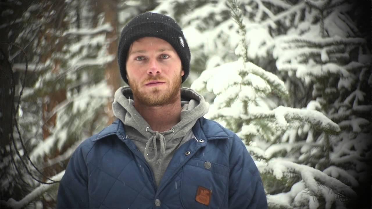 Johnny O'Connor ThirtyTwo Rider Bio - YouTube