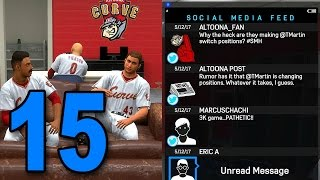 MLB 17 Pitch to the Show - Part 15 - TWITTER HATERS