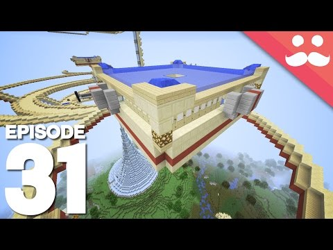 Hermitcraft 4: Episode 31 - The Triple...