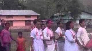 Holi, Prayer to God, Dekargaon, Tezpur.3gp thumbnail