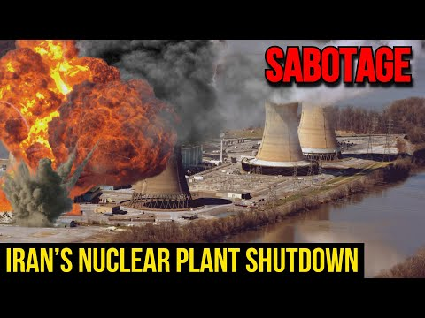 Irans sole nuclear power plant undergoes emergency shutdown