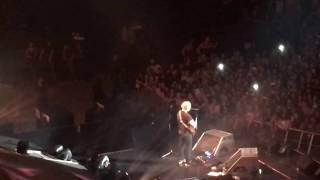 Ed Sheeran - Perfect LIVE at Paris 06/04/17 HD
