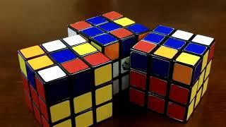 Easy Rubik's cube solving for Kids!