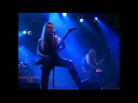 Children of Bodom  Bodom After Midnight Mystic Festival 2001