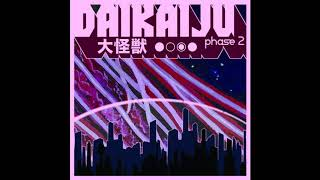 Video Daikaiju - Phase 2 (Full Album 2010) download MP3, 3GP, MP4, WEBM, AVI, FLV Agustus 2018