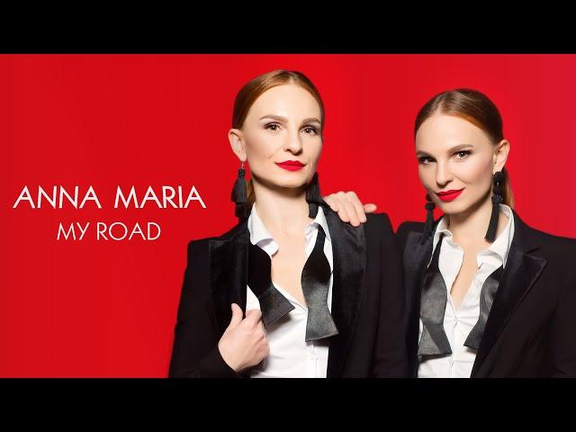 ANNA MARIA - My Road (Eurovision Ukraine 2019)