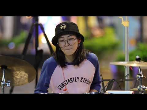 羅小白S.white 20180721 4K 22 多機版-黑鍵 Black Keys(林俊傑 JJ Lin)