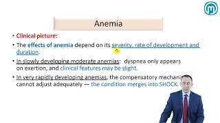 PathClassification of anemia and iron deficiency anemia P2