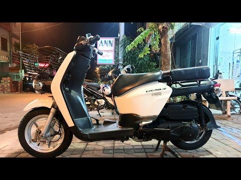 Benly 50cc Nhật | Xe Zin - Chính Chủ HK Team 0939080609