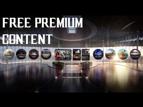 PSVR - The Best VR Cinema App YET! (Free Download)