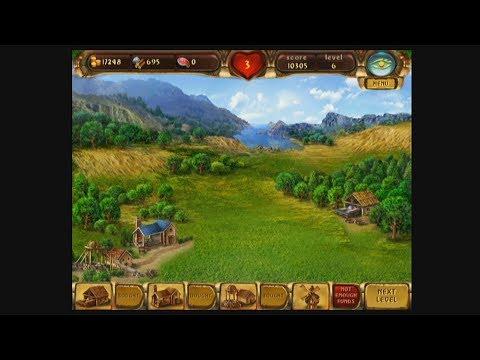 Jewel Master Cradle Of Rome Wii Episode 1